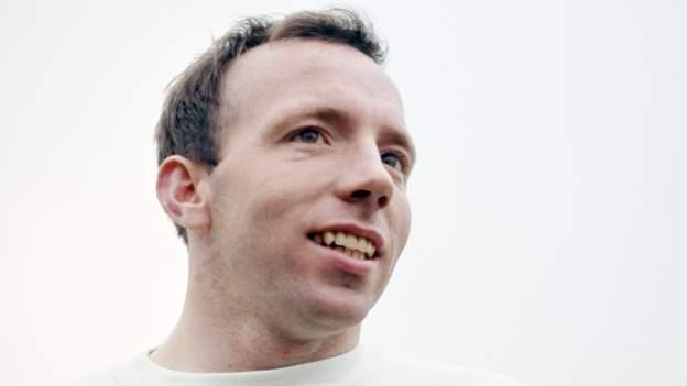 World Cup winner Stiles dies aged 78