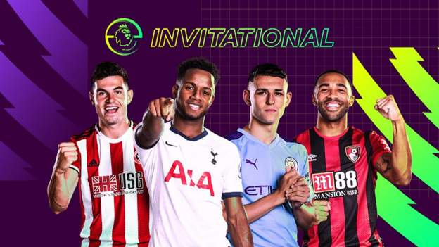 James Maddison, Phil Foden & Joffra Archer take part in Fifa tournament thumbnail