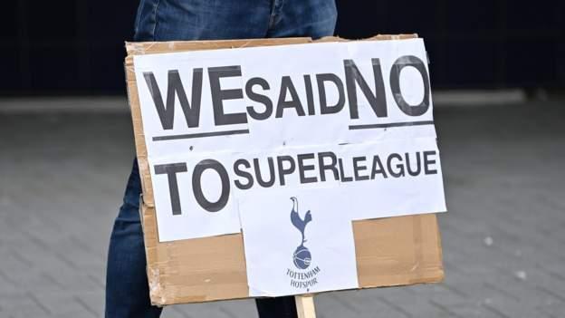 Tottenham to introduce fan representation on club