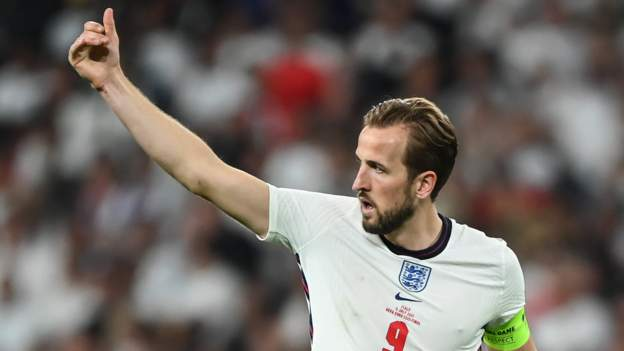 No Kane in Spurs XI for Chelsea friendly