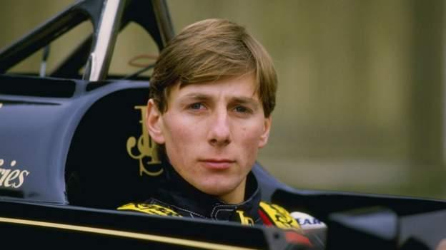 Johnny Dumfries: Ex-F1 driver & Le Mans 24 Hours winner dies aged 62 - #1  Famous News
