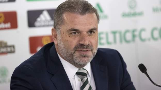 Celtic: Ange Postecoglou mengakui penandatanganan 'urgensi' untuk kualifikasi Perserikatan Champions thumbnail