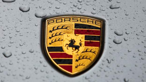 Porsche considering entering Formula 1