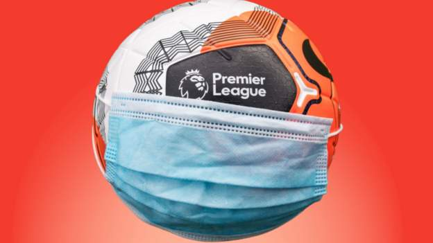 Premier League: 68% of players now double vaccinated