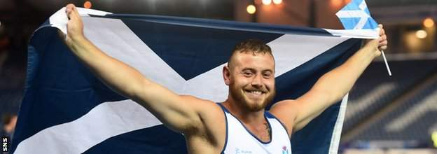 Dry won Commonwealth Games bronze in Glasgow in 2014 and Gold Coast four years later