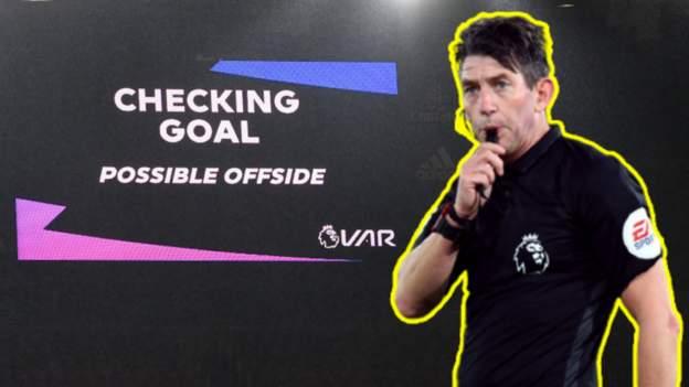 Handball, VAR & the