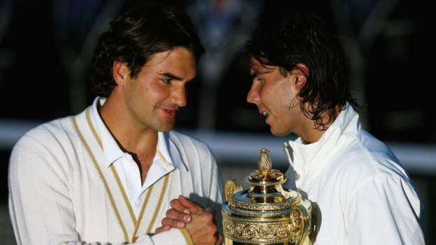 Your greatest Wimbledon men's final