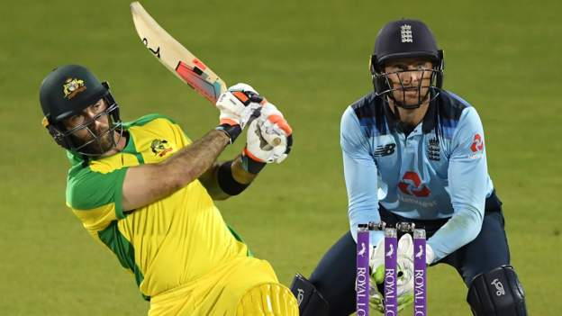 Australia beat England in thriller to win series thumbnail