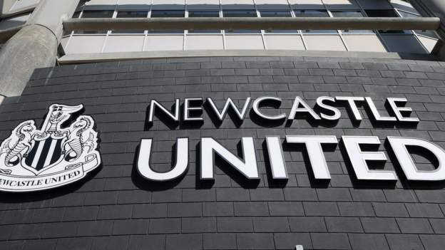 League urged to block Saudi takeover of Newcastle