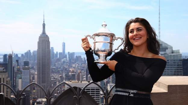 US Open 2020: Holding event in New York without fans is 'correct decision' thumbnail