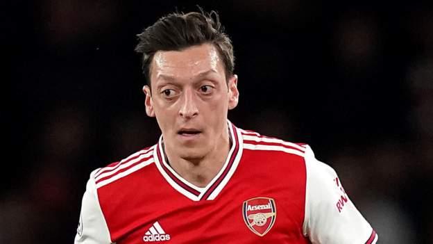 'Fenerbahce fan' Mesut Ozil says he does not 'regret ...