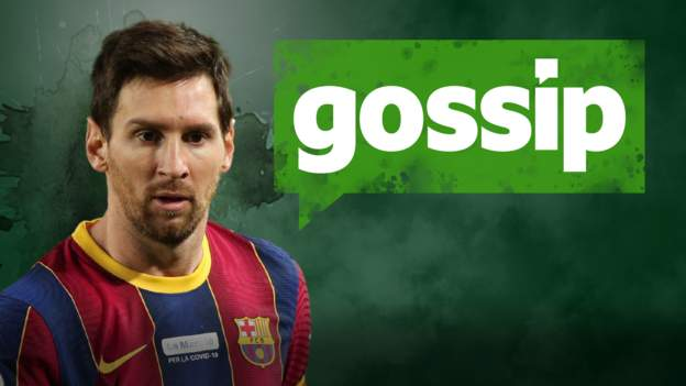 Transfer rumours: Messi, Mbappe, Ibrahimovic, Kean, Palmieri, Szczesny - bbc