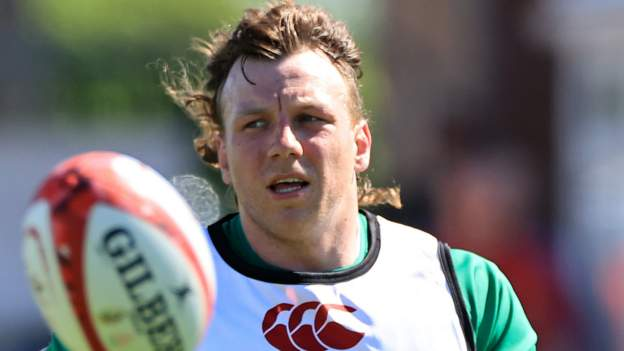 Eight Lions debutants to face Japan