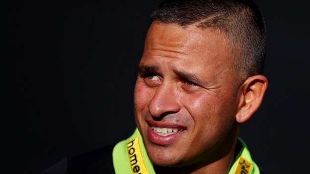 Australia batsman Usman Khawaja highlights 'lazy' stereotype criticism thumbnail