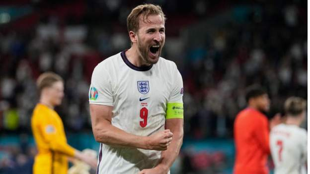 Euro 2020: England v Italy final watched by more than 300 million thumbnail