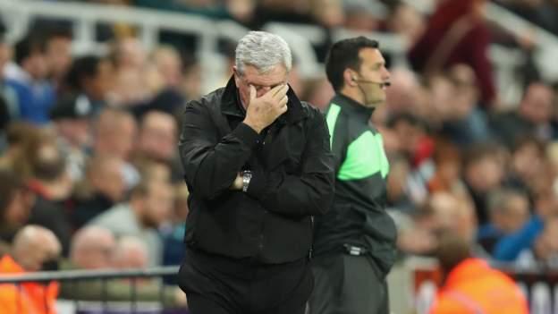 Newcastle 2-3 Tottenham: Periode kontemporer di St James' Park dimulai dengan kekalahan thumbnail