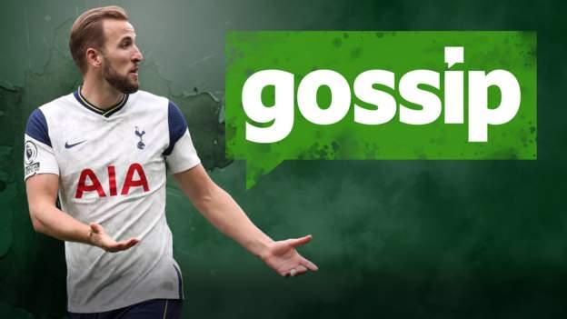 Rumor transfer: Kane, Ronaldo, Coutinho, Rudiger, Locatelli, Ward-Prowse, Costa, Doku thumbnail