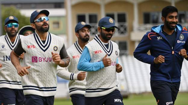 England v India 2021: India cancel training on eve of fifth Test because of Covid case