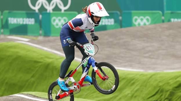 Watch BMX World Championships live on BBC