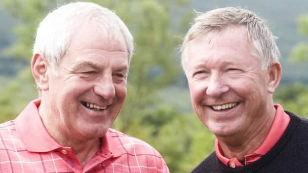 Walter Smith: Six Alex Ferguson, Graeme Souness & Pep Guardiola lead tributes