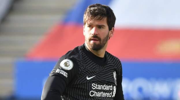 Leicester 3-1 Liverpool: Rubah memanfaatkan kesalahan pertahanan yang melelahkan thumbnail
