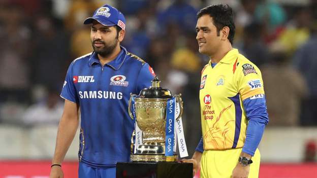 Image IPL 2021: Fixtures announced with season set to resume in September