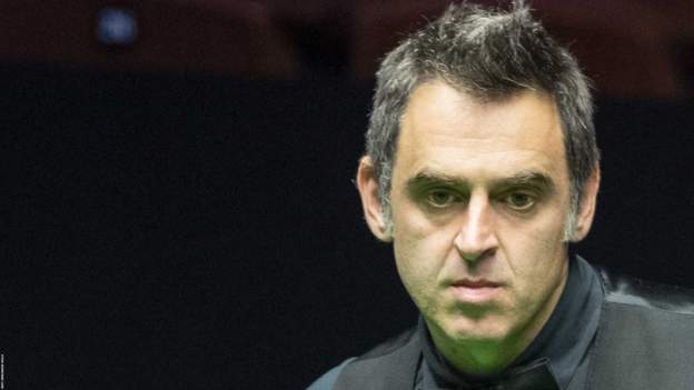 O'Sullivan beats Selby in thriller to reach final