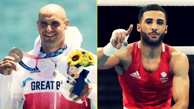Tokyo Olympics: Liam Heath wins bronze, Galal Yafai shines and Dina Asher-Smith returns