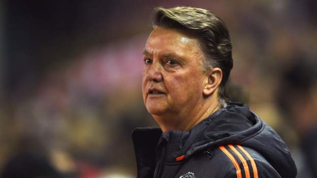 Man Utd Could Not Cope With Liverpool