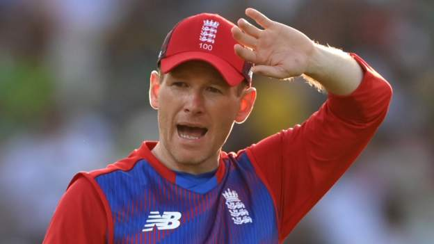 T20 World Cup: England captain Eoin Morgan would consider dropping himself