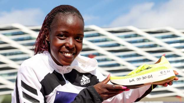 World record holder Agnes Tirop found dead in Kenya