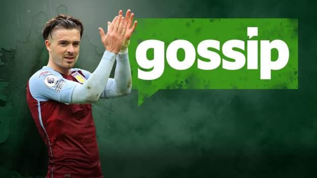 Rumor transfer: Grealish, Sancho, Ronaldo, Jesus, Haaland, Edouard thumbnail