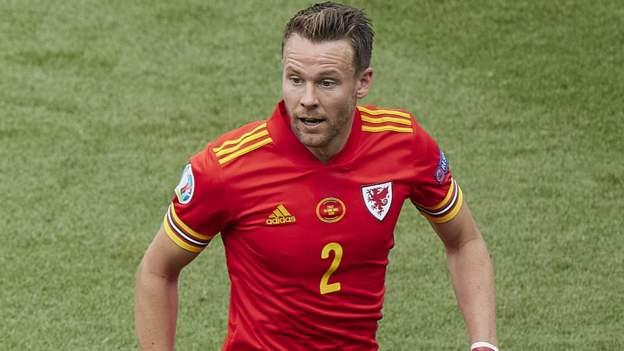 Euro 2020 format a 'joke', says Wales defender Gunter