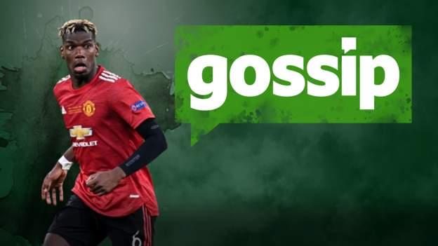 Rumor transfer: Pogba, Martinez, Bellerin, Bailey, Vlahovic, Haaland, El Ghazi thumbnail