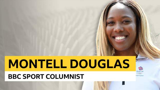 Montell Douglas column: How do we encourage more black people into winter sports?