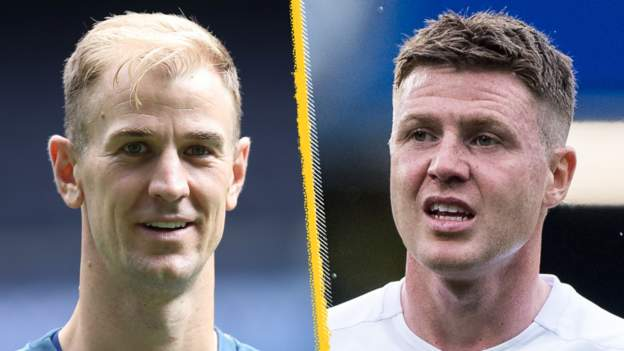 Celtic: Joe Hart signs from Tottenham & James McCarthy arrives after leaving Crystal Palace