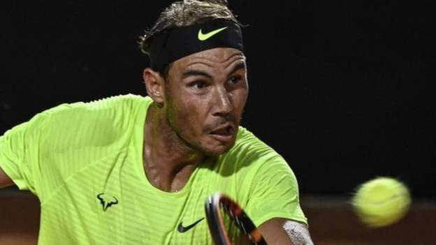 French Open 2020: Rafael Nadal ready for 'toughest conditions' in Paris