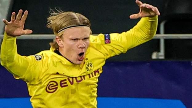 Borussia Dortmund 2-2 Sevilla (agregat 5-4) thumbnail