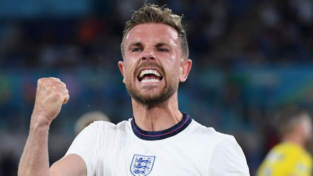Euro 2020: England win over Ukraine most-watched live TV event of the year with 20.9m peak