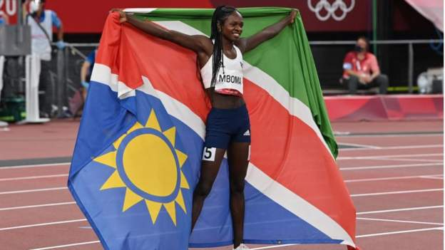 Tokyo Olympics: Nigeria and Ghana claim medals on day 11 in Tokyo