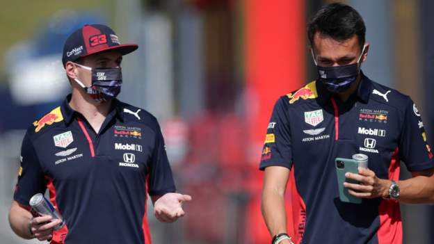 Trouble at Red Bull as drivers exposed