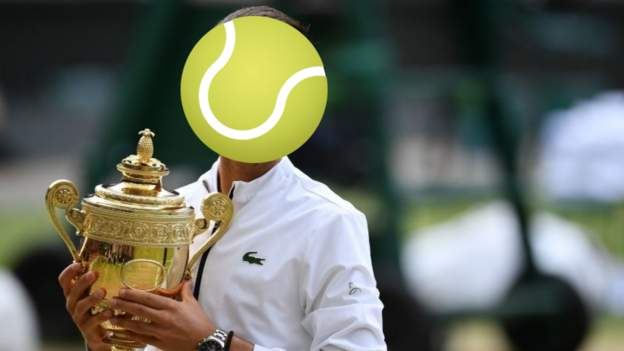 Wimbledon: Are you able to identify each males's singles champion since 1968? thumbnail