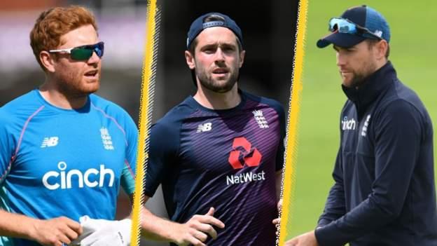 IPL: Jonny Bairstow, Chris Woakes & Dawid Malan withdraw