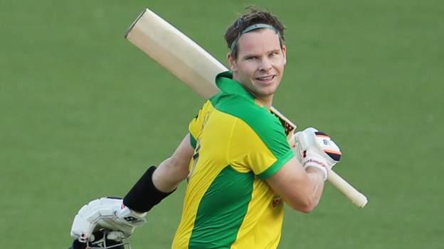 Australia v India 2020: Australia win first ODI by 66 runs at Sydney Cricket Ground