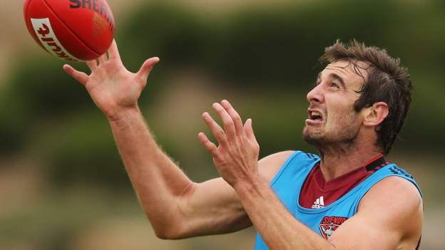 Essendon players banned for doping