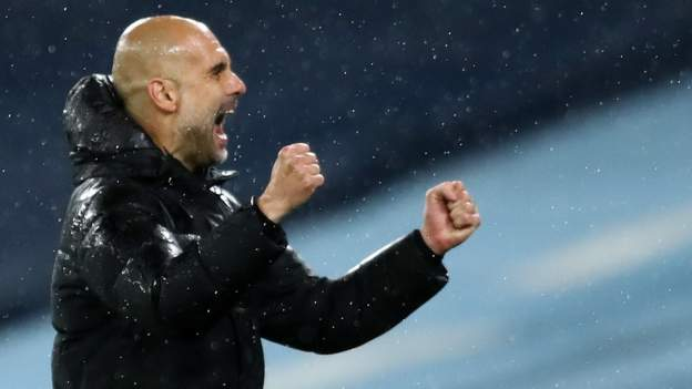 My five years at Man City now makes sense after reaching final