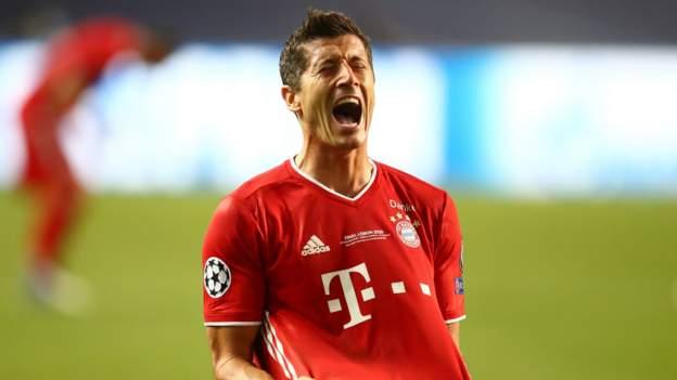 Bayern-Munich