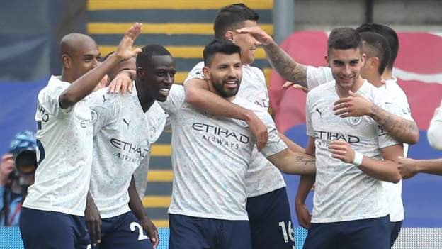 Manchester City win Premier League: What will Pep Guardiola do next? - BBC Sport