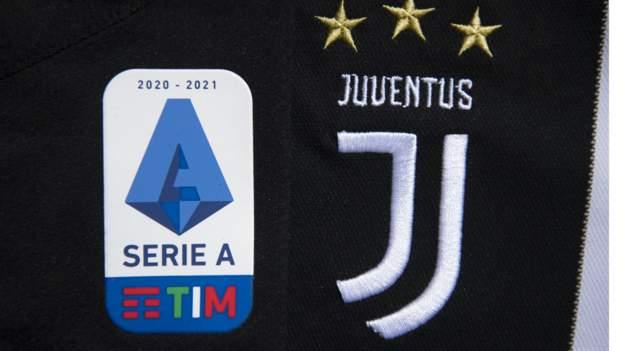 Juventus face Serie A expulsion over ESL