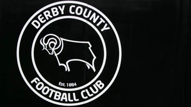 Derby County: Championship club file notice to appoint administrators